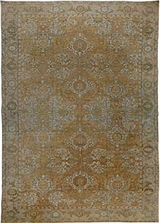 An Indian Agra Rug BB5441