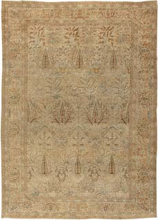An Indian Rug BB5444