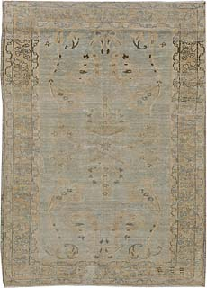 A Persian Kirman Rug BB5438