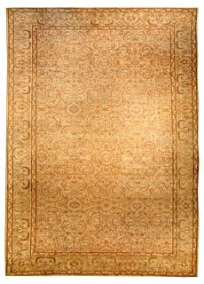 An Indian Amritsar rug BB4071