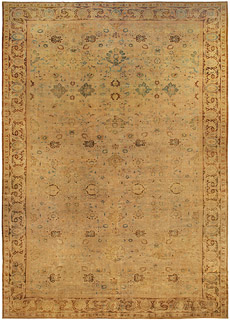 An Indian Rug BB5280