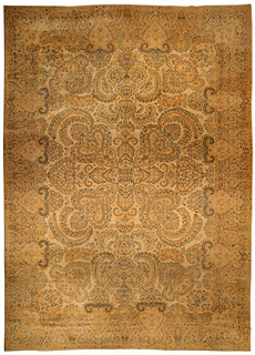 A Persian Kirman rug BB4361