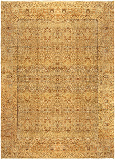 A Persian Kirman Rug BB5175