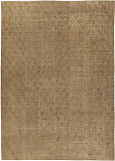 A Turkish Ghiordes Rug BB5446