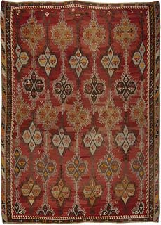A Turkish Kilim Rug BB5428