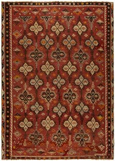 A Turkish Kilim Rug BB5429