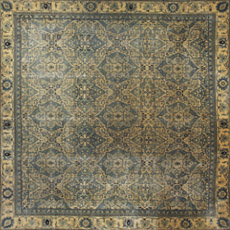 An Indian Rug BB5360