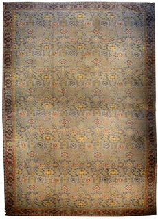 An Irish Donegal rug BB4405