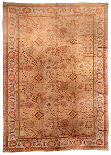 A Donegal rug BB0990