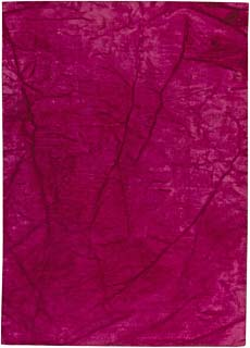 Contemporary Agua Pink Rug 14x10 N10845