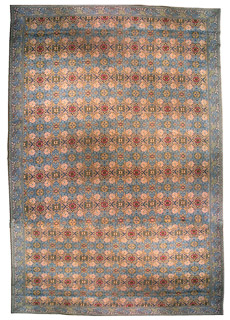 A William Morris rug BB0914