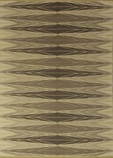 A Swedish Rug by Ingrid Desau BB5323