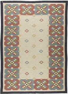 A Swedish Rug by Judith Johansson BB5453