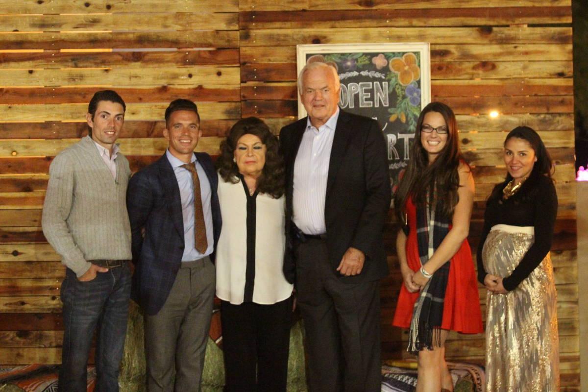 Hunkapi Programs 2015 Farm to Table Gala @ Gemini