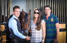 Scottsdale Polo Championships - Horses & Horsepower 2015