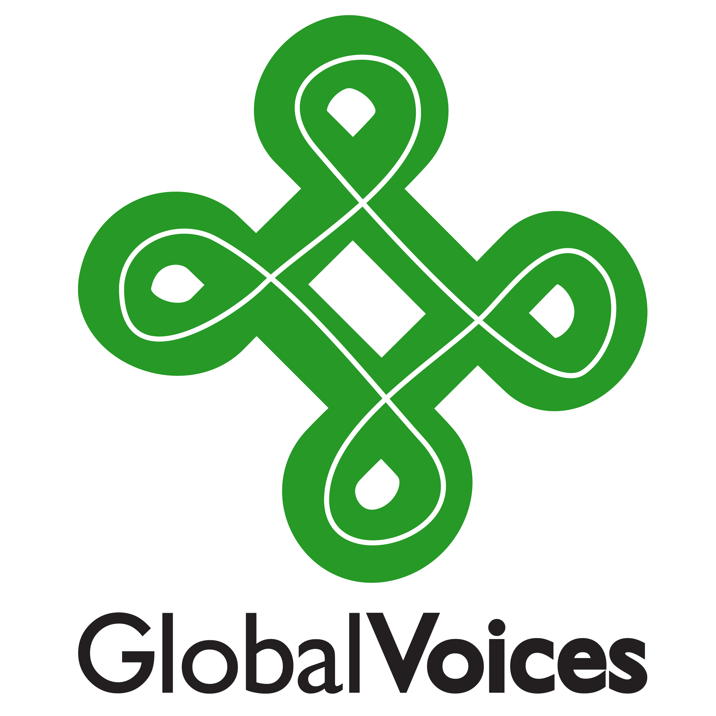 Global Voices हिन्दी में