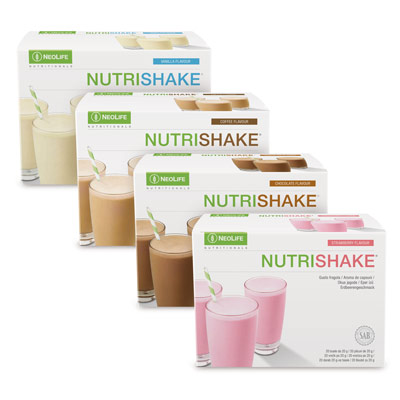 NutriShake-GNLD