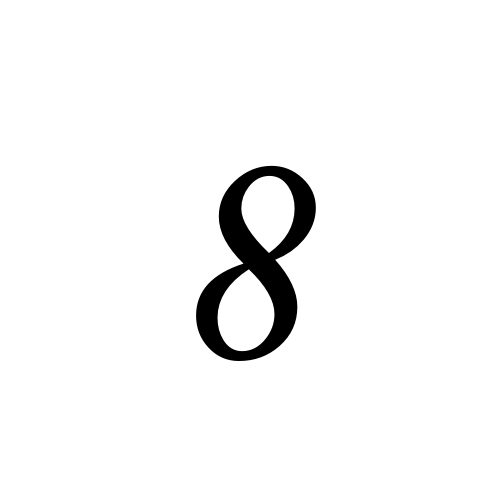 Aegyptus, Regular - 8