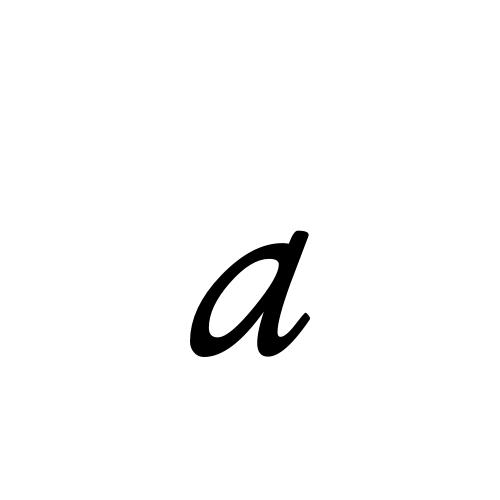 Aegyptus, Regular - a