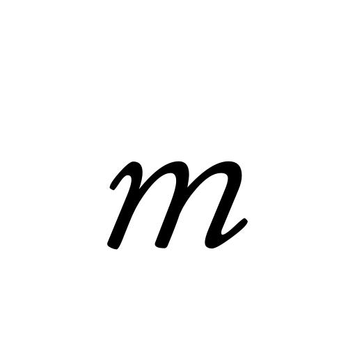 Aegyptus, Regular - m