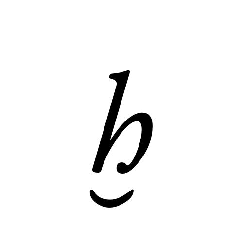 Aegyptus, Regular - ḫ