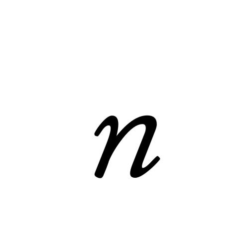 Musica, Regular - n