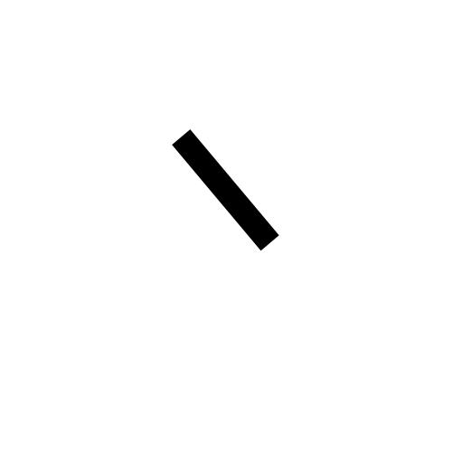 DejaVu Sans, Book - ᐠ