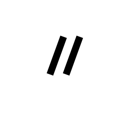 DejaVu Sans, Book - ᐥ