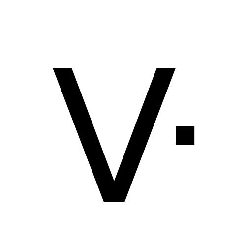 DejaVu Sans, Book - ᐻ