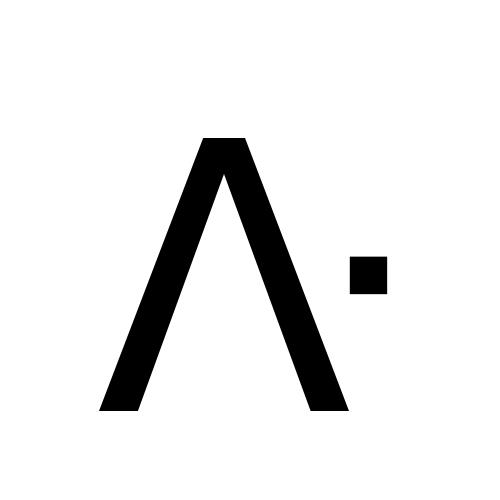 DejaVu Sans, Book - ᐽ