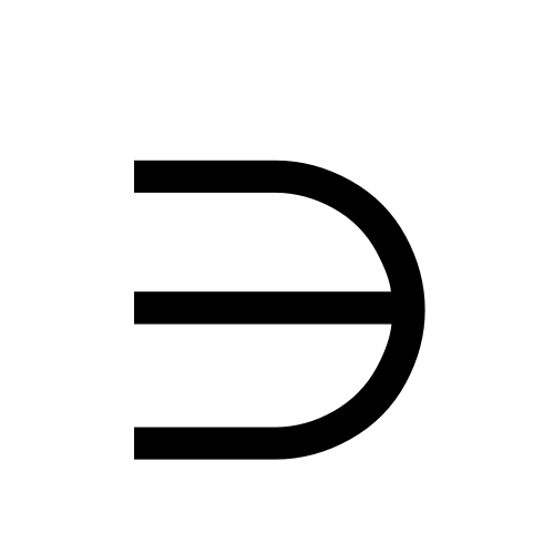 DejaVu Sans, Book - ∋