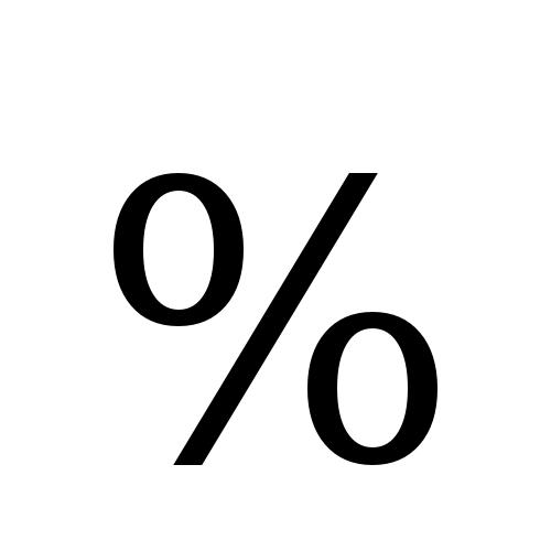 DejaVu Serif, Book - %