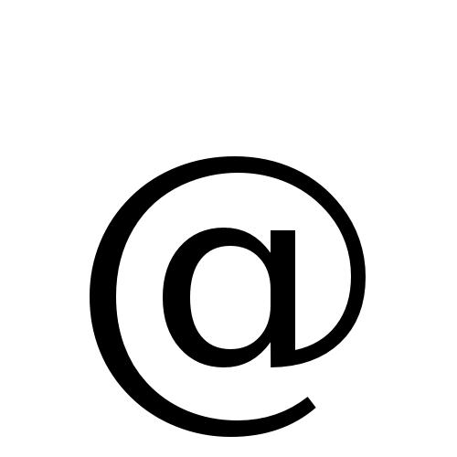 DejaVu Serif, Book - @