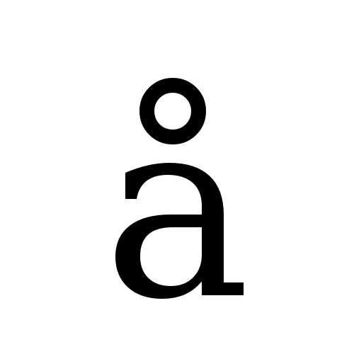 DejaVu Serif, Book - å