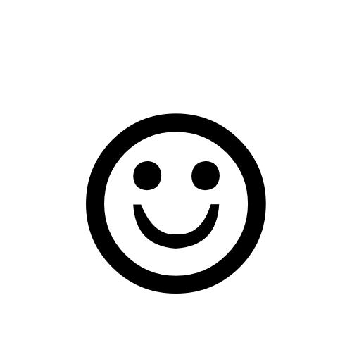 DejaVu Serif, Book - ☺