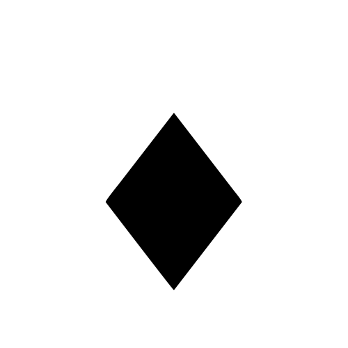 DejaVu Serif, Book - ♦