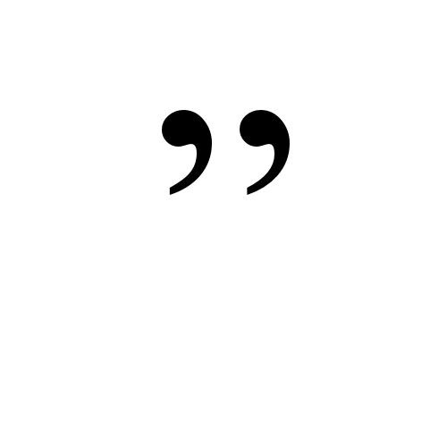 ˮ | modifier letter double apostrophe | Times New Roman ...
