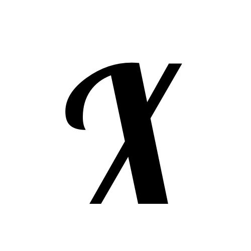 Lobster1.1, Regular - X