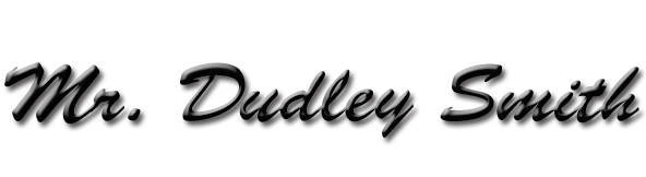 Mr. Dudley Smith