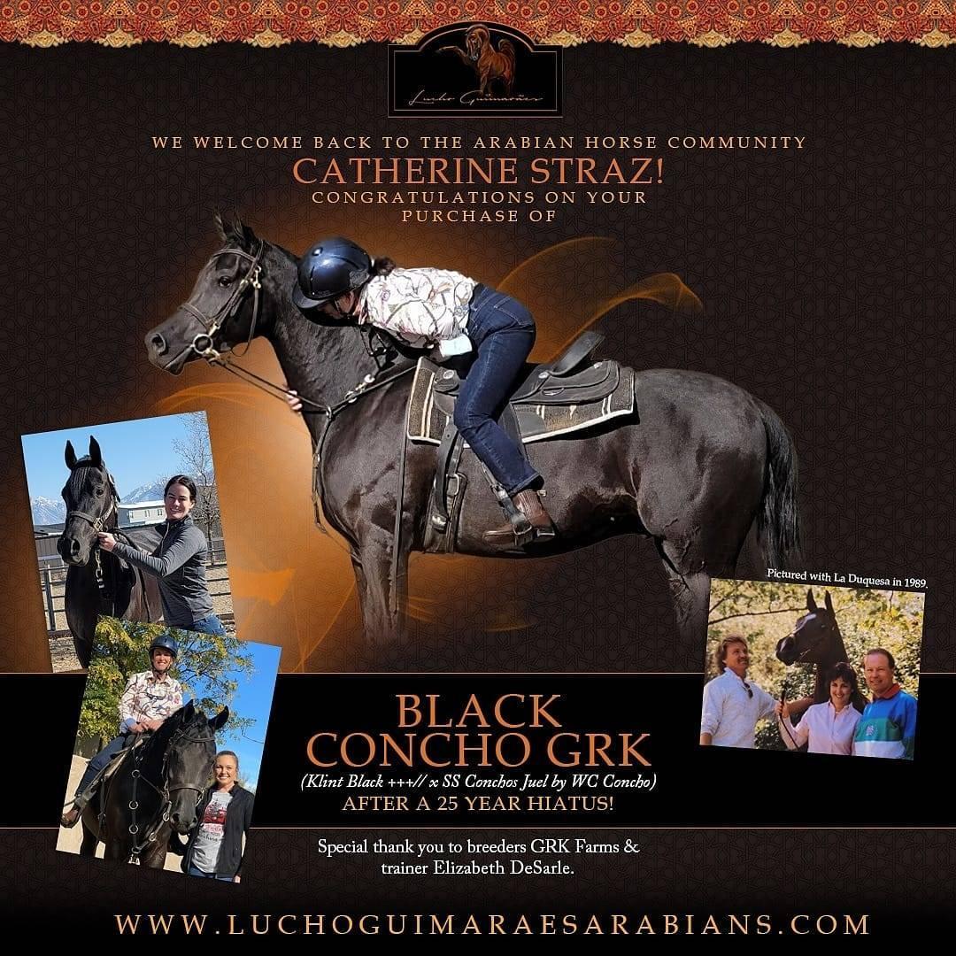 Congratulations to Catherine Straz!