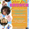 """Drag me to brunch"" testing event"