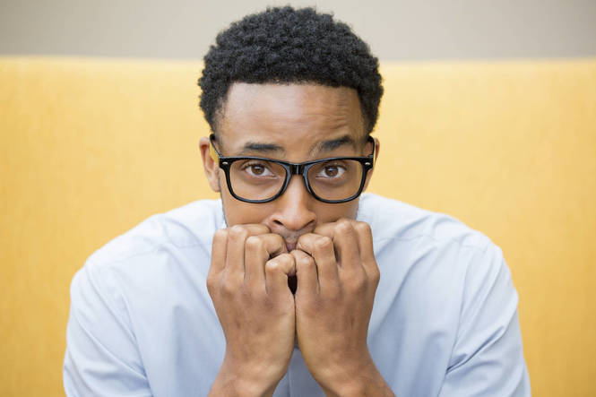 "Andrew from Dallas writes, ""I don't want to be rude, but I just don't want  to date a guy with HIV. How can I turn him down without hurting his  feelings?"""