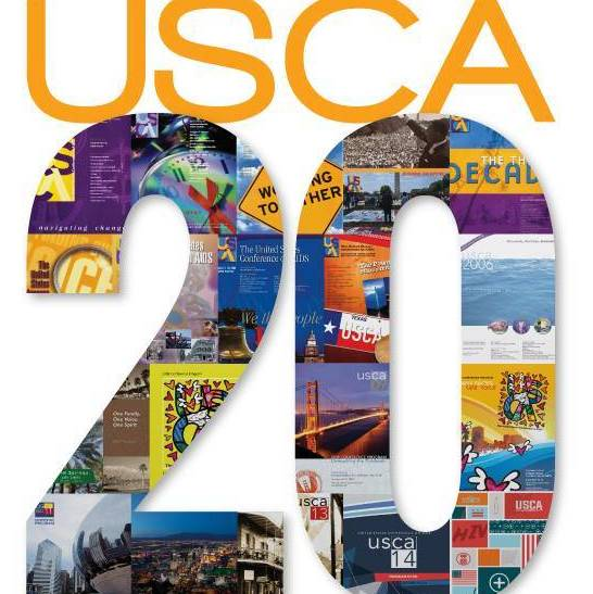 USCA Celebrates 20th Anniversary At Hollywood, FL Conference