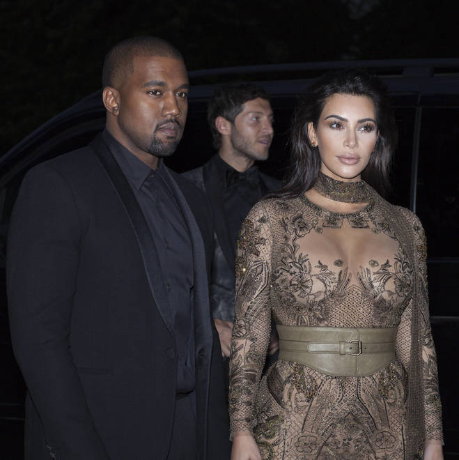 Kim Kardashian West & Social Media's Damnation on Humanity