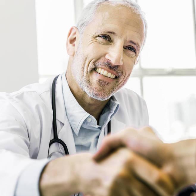 8 puntos de partida para una relación de confianza entre personas con VIH y médicxs
