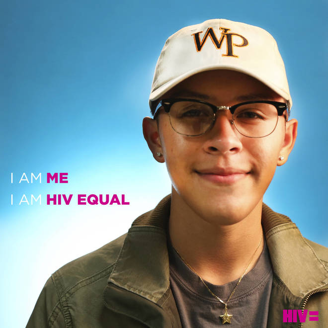 HIV Equal - William Paterson University - October 13, 2016