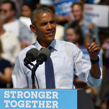 The Legacy of President Barack Obama: Celebrating a Commitment to an AIDS-Free Generation