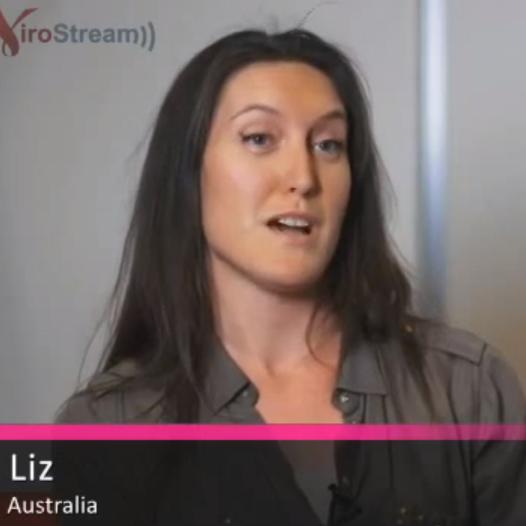 Climate of HIV Stigma: The Liz Walker Interview