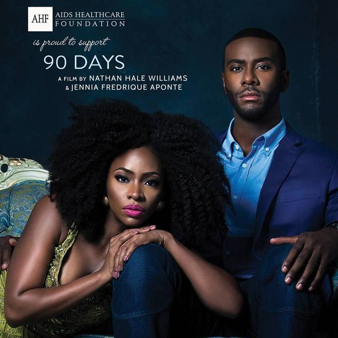 """90 Days"" Explores Relationships, HIV and the Resilience of Black Love"