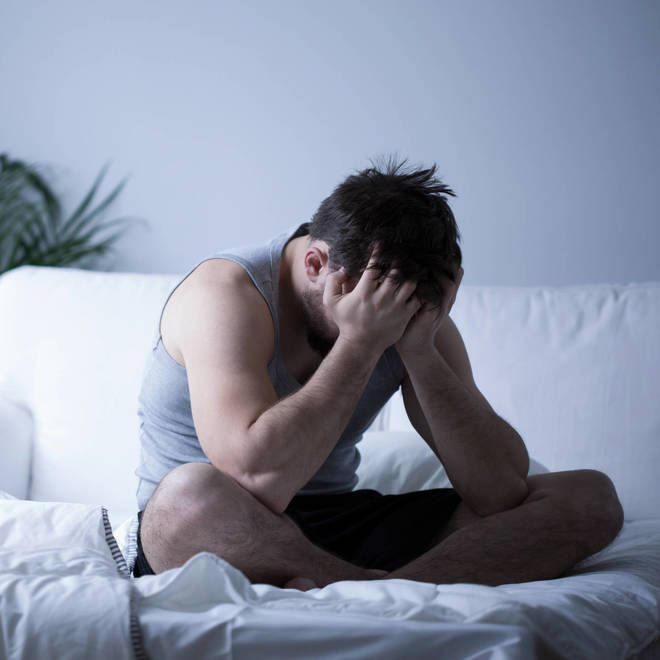 Study Finds Link Between Sexual Risk-Taking and Depression